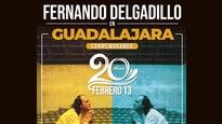 Fernando Delgadillo 20 años de febrero 13