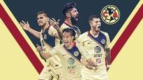 América v. Club Atlético de San Luis (Copa MX)