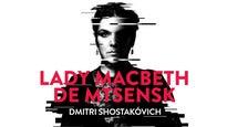 36 Festival Centro Histórico. Lady Macbeth de Mtsensk.