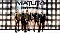 Matute, Boombox Tour