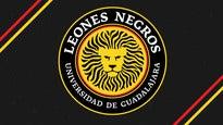 Leones Negros v. Pumas UNAM