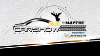 Carshow MAPFRE 2017