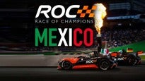 Race of Champions, Roc Nations cup (boleto por día)