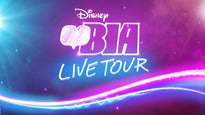 Bia Live Tour