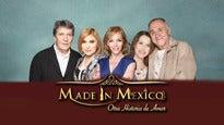 Made in México, Otra Historia de Amor