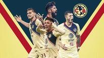 América v. Lobos BUAP (Liga MX Clausura 2019)