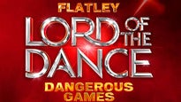 "Lord of the Dance ""Dangerous Games"""