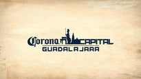 Corona Capital Guadalajara Plus