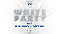 White Party 2019 with DJ Bruno Martini