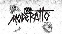 Moderatto (General de pie)