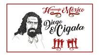 Diego El Cigala VIP
