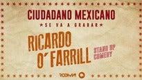 Ricardo O'Farrill Ciudadano Renovado