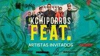 Kchiporros Feat