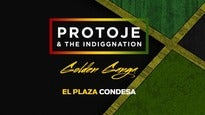 Protoje & The Indiggnation Y Golden Ganga