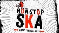 Non stop Ska Music Festival 2019
