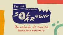 Festival Solar GNP Preferente