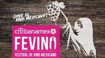 Citibanamex Fevino, Festival de Vino Mexicano