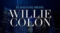 """Willie Colon """"La Rumba del Siglo"""""""