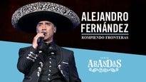 Alejandro Fernandez - Fiestas de Enero Arandas 2019