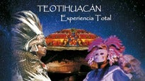 Teotihuacán Experiencia Total