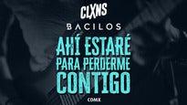 Bacilos & Los Claxons