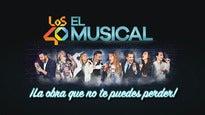 Los 40 El Musical al 2X1