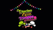 Titerino Circus Trouppe