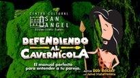 Defendiendo al Cavernicola con Cesar Bono