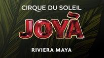 Cirque du Soleil Sólo Espectáculo