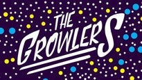 The Growlers Fall Tour