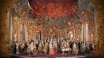 """Transmisión en Vivo desde el Met de NY """"Turandot""""."""
