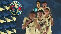 América v. Monarcas (Semifinal Torneo Apertura 2019 Liga MX)