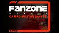 F1 Fanzone México 2018