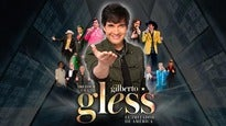 Gilberto Gless el Imitador de América