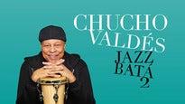 Chucho Valdés Jazz Batá 2