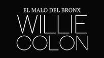 Willie Colón & Oscar de León. General.