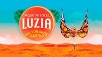 Cirque Du Soleil - Luzia VIP Rouge