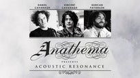 Anathema Acoustic Resonance