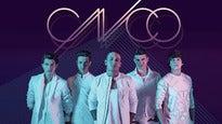 CNCO (Sección VIP)