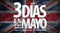3 Días en Mayo