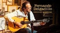 Fernando Delgadillo Sesiones Acústicas