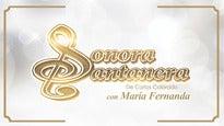 Concierto Sinfónico Sonora Santanera