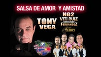 Festival Internacional de Salsa Somos Latinos 2018