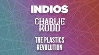The Plastics Revolution / Charlie Rodd /Indios Meet&Greet