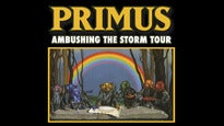 PRIMUS, Ambushing the Storm Tour Alta Numerado