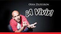 A vivir de Odin Dupeyron