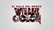 "Willie Colon ""The King Of Salsa"""