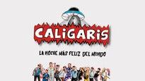Caligaris Grada norte y sur