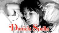 Daniela Spalla Presenta: Camas Separadas Experiencia VIP