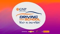 GNP Driving School Curso high Performance